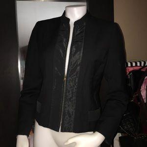 Auth Louis Vuitton uniformes blazer Sz 40 eur s/m